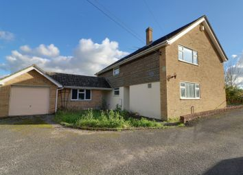 Thumbnail 3 bedroom detached house for sale in Station Road, Wantage