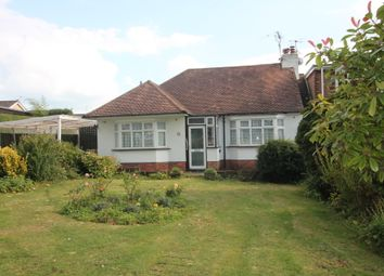 Thumbnail 2 bed semi-detached bungalow for sale in Steep Close, Findon Village