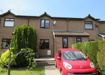 Thumbnail 2 bed terraced house for sale in Heol Ty-Gwyn, Maesteg, Maesteg, Mid Glamorgan