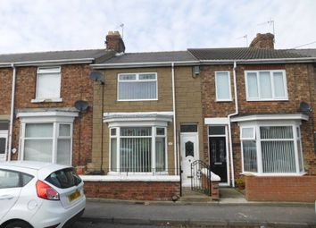 Thumbnail 2 bedroom terraced house to rent in Garden Terrace, Thornley, Durham