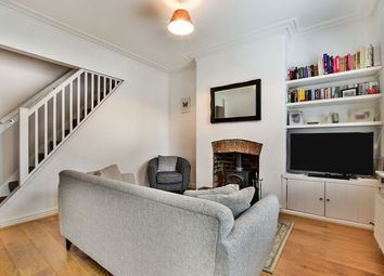 Thumbnail 2 bed terraced house for sale in New Street, Wilmslow