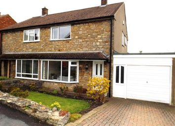 Thumbnail 3 bed terraced house for sale in Laburnum Grove, Richmond, North Yorkshire