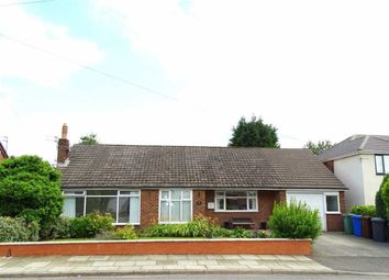 Thumbnail 2 bed bungalow for sale in Hillingdon Road, Whitefield, Whitefield Manchester
