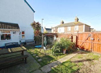 Thumbnail 2 bedroom end terrace house for sale in Denmark Road, Poole Centre BH15.