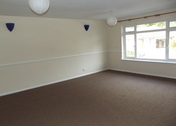 Thumbnail 1 bed flat to rent in 1A Kingswood Parade, Marlow Bottom, Marlow, Buckinghamshire