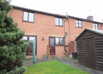 Thumbnail 3 bed property for sale in Dovecote Mews, Binbrook Market Rasen, Lincolnshire