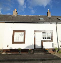 Thumbnail 2 bed cottage for sale in 17, Culloden Court, Inverness