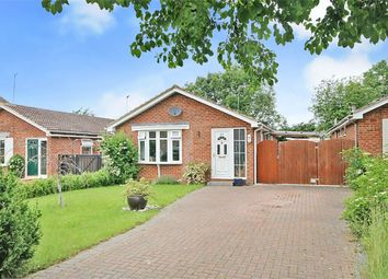 Thumbnail 3 bedroom detached bungalow for sale in Grass Slade, Brixworth, Northampton