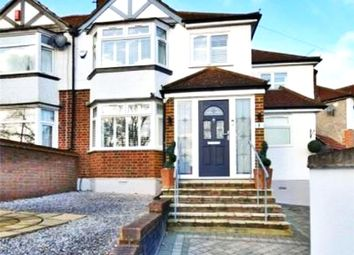 4 bed semi-detached house for sale in East Drive, Watford WD25