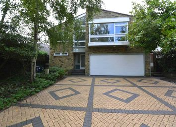 Thumbnail Detached house for sale in Oaklands Road, London