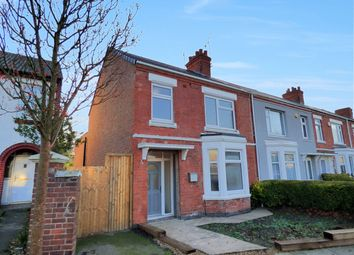 Thumbnail 3 bed terraced house for sale in Bulls Head Lane, Coventry, West Midlands
