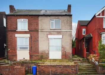 Thumbnail 3 bed semi-detached house for sale in Newman Road, Wincobank, Sheffield