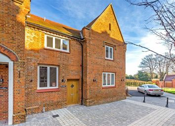 Thumbnail 3 bed property for sale in Hitchin Road, Codicote, Hertfordshire