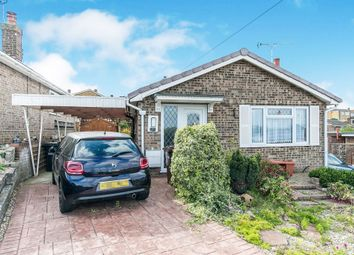 Thumbnail 3 bed detached bungalow for sale in Lynton Close, Dovercourt, Harwich