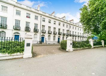 Thumbnail 1 bed flat to rent in Albion Terrace, London Road, Reading