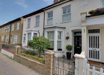 Thumbnail 4 bedroom terraced house for sale in Park Street, Westcliff-On-Sea