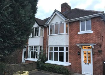 Thumbnail 3 bed property to rent in Oakfield Road, Shrewsbury