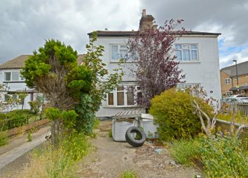Thumbnail 3 bed semi-detached house for sale in Mitcham Road, Croydon