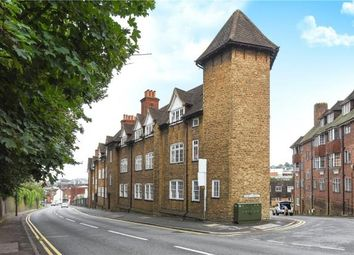 Thumbnail 1 bed flat for sale in Wycliffe Buildings, Portsmouth Road, Guildford