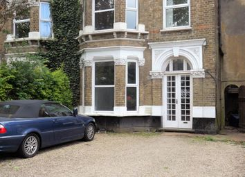 Thumbnail Studio for sale in Coombe Road, Croydon