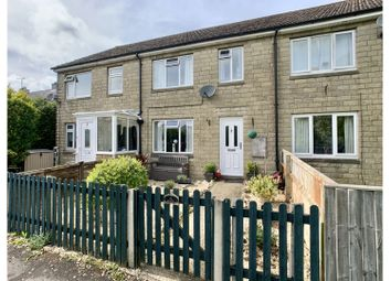 Thumbnail 3 bed terraced house for sale in Harts Close, Goatacre