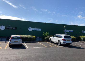 Thumbnail Warehouse to let in Unit 51 Potters Lane, Kiln Farm, Milton Keynes, Buckinghamshire