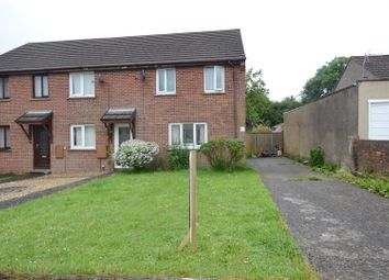 Thumbnail 3 bedroom end terrace house for sale in Shelley Road, Priory Park, Haverfordwest