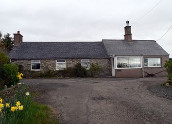 Thumbnail 4 bed cottage for sale in Howe Croft + 13 Acres, Lyth, Caithness