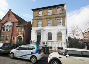 Thumbnail 2 bedroom flat to rent in The Campsbourne, Hornsey