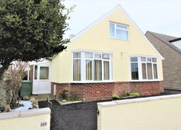 Thumbnail 3 bed bungalow to rent in Weston Street, Portland, Dorset