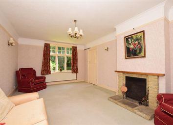 4 bed detached house for sale in Lenacre Street, Eastwell, Ashford, Kent TN26