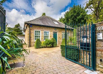 Thumbnail 2 bed detached house to rent in Snaithing Lane, Ranmoor, Sheffield