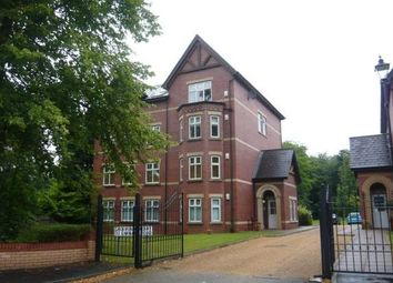 Thumbnail 2 bed property to rent in Grosvenor Court, Liverpool