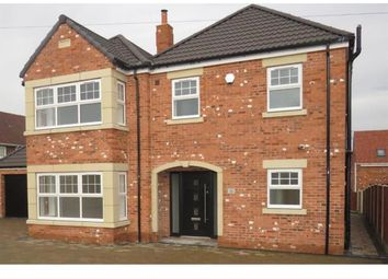 Thumbnail 5 bed detached house for sale in Carr Head Lane, Bolton-Upon-Dearne, Rotherham