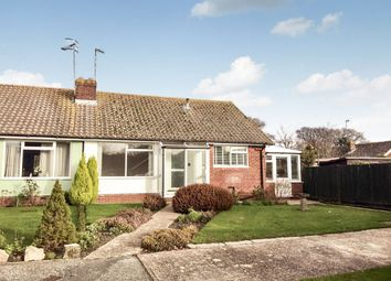 Thumbnail 2 bedroom semi-detached bungalow for sale in Barons Way, Polegate