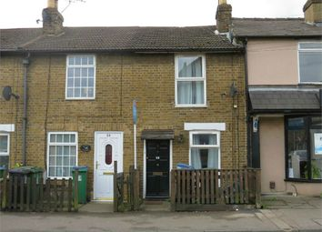 Thumbnail 2 bed terraced house for sale in Merton Road, Watford, Hertfordshire