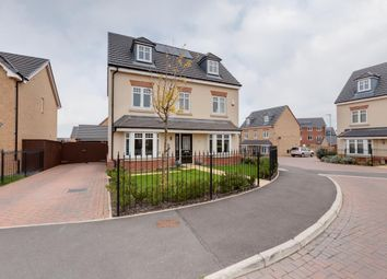 Thumbnail 5 bedroom property for sale in Bradfield Way, Waverley, Rotherham