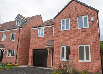 "Thumbnail 4 bed detached house for sale in ""The Kendal"" at Valley Road, Overseal, Swadlincote"