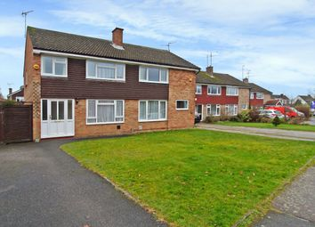 Thumbnail 3 bedroom semi-detached house to rent in Beech Road, Horsham