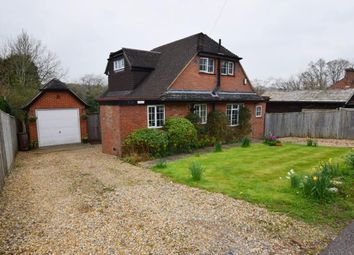 Thumbnail 3 bed detached house for sale in Roselands Avenue, Mayfield, East Sussex, United Kingdom