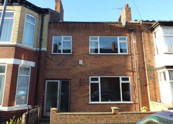 Thumbnail 3 bed terraced house for sale in Heathcote Street, Hull, East Yorkshire