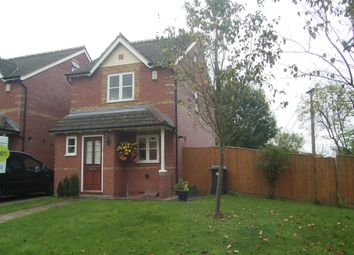 Thumbnail 3 bed link-detached house for sale in Hamblin Meadow, Eddington, Hungerford