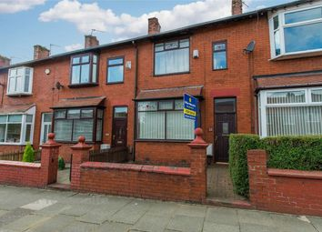 Thumbnail 2 bedroom terraced house for sale in Crompton Avenue, Breightmet, Bolton, Lancashire