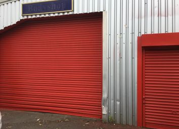 Thumbnail Light industrial to let in Lees Street, Gorton