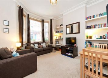 Thumbnail 1 bed flat to rent in Crewdson Road, London