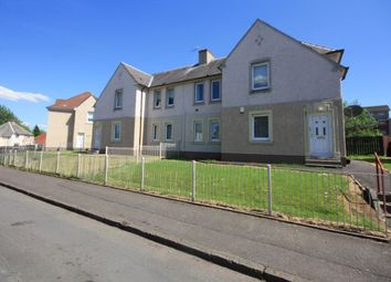 Thumbnail 2 bed flat to rent in Roman Drive, Bellshill