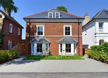 Thumbnail 5 bed semi-detached house for sale in Gordon Road, Sevenoaks
