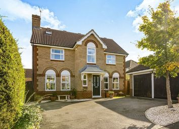 Thumbnail 3 bed detached house to rent in Long Burn Drive, Chester Le Street
