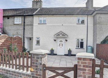 Thumbnail 3 bed terraced house for sale in Little Marlow Road, Marlow
