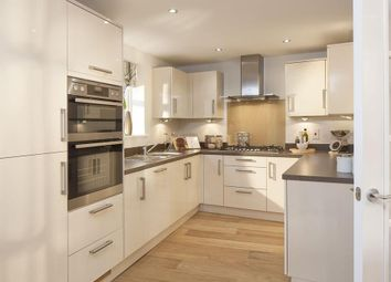 """Thumbnail 2 bedroom end terrace house for sale in """"Hillbourne"""" at Magna Road, Canford"""